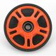 Orange Idler Wheel w/Bearing - 4702-0057