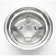 Polished Cast Aluminum Utility ATV Wheel - 02300039