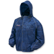 Royal Blue Road Toad Rain Jacket