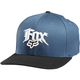Sulphur Blue Society Flex-Fit Hat