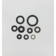 Oil Seal Set - 09350276