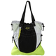 Day Glo Yellow Aftershock Tote - 04641-268
