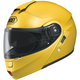Neotec&reg Modular Brilliant Yellow Helmet
