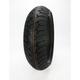 Rear RoadTec Z6 Interact 180/55ZR-17 Blackwall Tire - 1827200