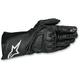Black SP-8 Gloves