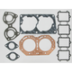 High Performance Top End Gasket Set - C6144