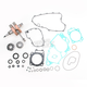 Heavy Duty Stroker Crankshaft Bottom End Kit - CBK0138