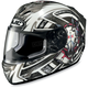 FS-15 Silver Trophy Helmet