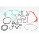 Complete Gasket Set with Oil Seals - M811578