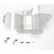 Aluminum Skid Plate - 0506-0183