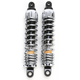 Chrome Heavy Duty 444 Series Shocks - 140/200 Spring Rate (lbs/in) - 444-4071C
