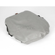 Gray ATV Seat Cover - AM568