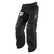 Black/Red Recon Pants
