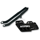 Black Chain Guide Block and Slider Set - 2314090001