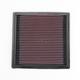 Factory-Style Filter Element - DU-0900