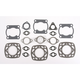Hi-Performance Full Top Engine Gasket Set - C2007