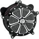 Venturi Contrast Cut Air Cleaner - 0206-2004-BM