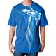 Royal Blue Velocity T-Shirt