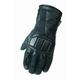 Premium Leather Snow Gloves