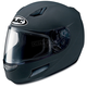 CL-SP Matte Black Helmet