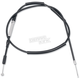 Hot Start Choke Cable - 10-0142
