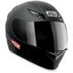 K3 Series Flat Black Helmet