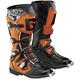 Orange G-React Boots