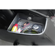 Left Side Top Shelf Saddlebag Organizer - TS104HD-L