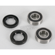 Front Wheel Bearing and Seal Kit - PWFWS-H08-000