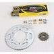 530ZRT Chain and Sprocket Kits - 6ZRT112KKA003