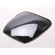 Black Chrome Series Windshield - 4550-1024