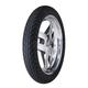 Front D220 120/60ZR-17 Blackwall Tire - 322940
