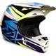 Blue/White V1 Costa Helmet