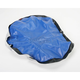 Blue ATV Seat Cover - AM373