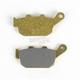 Gold Plus Organic Brake Pads - 7203-GPLUS