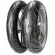 Rear Sportec M5 Radial Interact 200/50ZR-17 Blackwall Tire - 2028400
