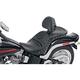 Explorer Special Seat w/Backrest - 806-12-040