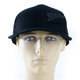 Black Strike All Pro Snapback Hat - 04017-001-OS