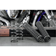 Drop-In Front Fork Lowering Kit - 115 Spring Rate (lbs/in) - 10-2200