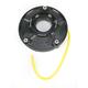 D-Axis Fuel Cap Base - DFCB-YA