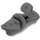 Road Sofa Deluxe Touring Seat w/Driver Backest - 808-07A-085