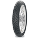 Front AM41 Venom X 100/90H-19 Blackwall Tire - VENOM