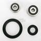 Front Wheel Bearing Kit - PWFWK-K22-000