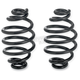 4 in. Black Electroplated Barrel Seat Spring - 002741