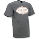 Gray Vintage T-Shirt