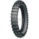 Front T63 Dual Sport Tire