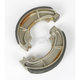 Kevlar Brake Shoes - 341