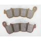 Sintered Metal Brake Pads - VD172JL