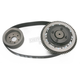 1-5/8 in. 8mm Belt Drive w/Lockup Clutch - EVBB-1SL
