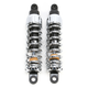 Chrome 444 Series Shocks - 210/250 Spring Rate (lbs/in) - 444-4229C
